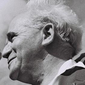 David Ben-Gurion net worth
