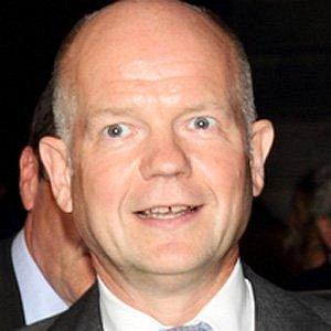 William Hague net worth