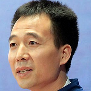 Jing Haipeng net worth
