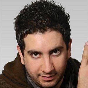 Omid Hajili net worth
