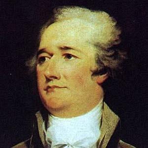 Alexander Hamilton net worth
