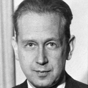 Dag Hammarskjold net worth