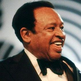 Lionel Hampton net worth