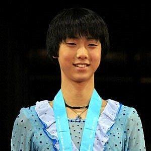 Yuzuru Hanyu net worth