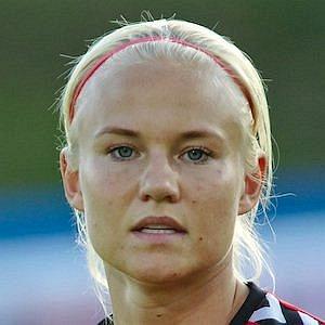 Pernille Harder net worth