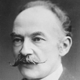 Thomas Hardy net worth