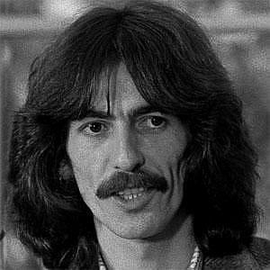 George Harrison net worth