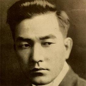 Sessue Hayakawa net worth