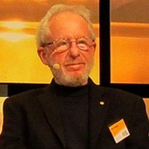 Alan J. Heeger net worth