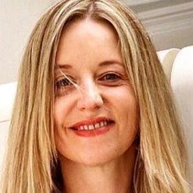 Joanne Hegarty net worth