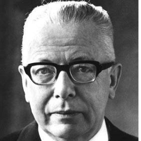 Gustav Heinemann net worth