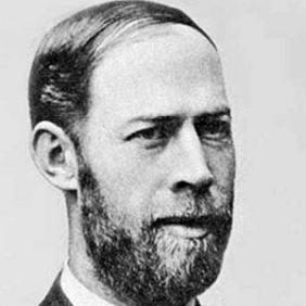 Heinrich Hertz net worth