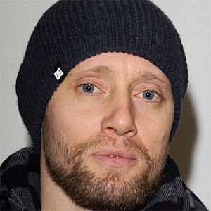 Aksel Hennie net worth