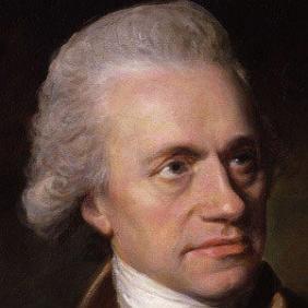 William Herschel net worth