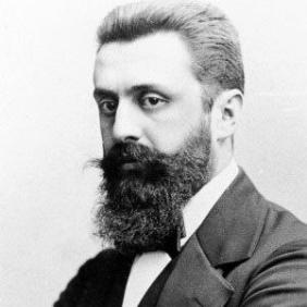 Theodor Herzl net worth