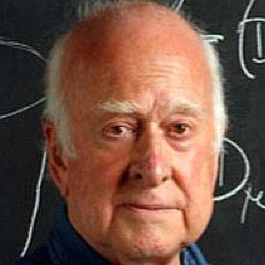 Peter Higgs net worth
