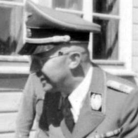 Heinrich Himmler net worth
