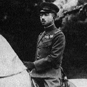 Hirohito net worth