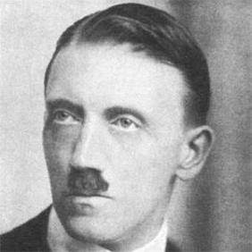 Adolf Hitler net worth