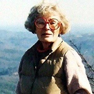 Barbara Murray Holland net worth