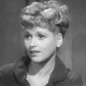 Judy Holliday net worth