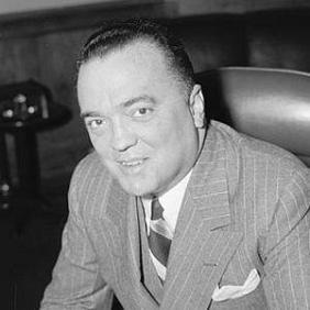 J Edgar Hoover net worth