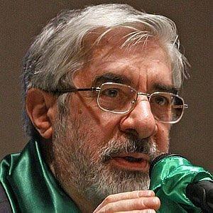 Mir-hossein Mousavi net worth