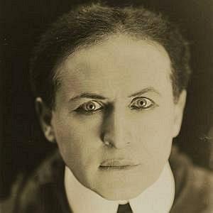 Harry Houdini net worth