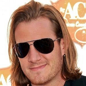 Tyler Hubbard net worth