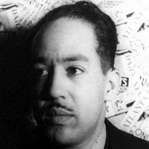 Langston Hughes net worth