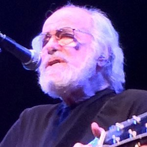 Robert Hunter net worth