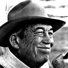 John Huston net worth