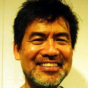 David Henry Hwang net worth
