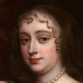 Anne Hyde net worth