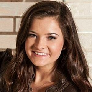 Brooke Hyland net worth