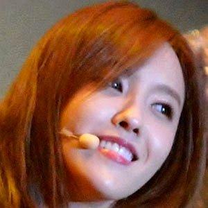 Park Hyomin net worth