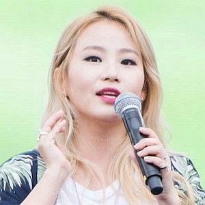 Jo Hyun Ah net worth