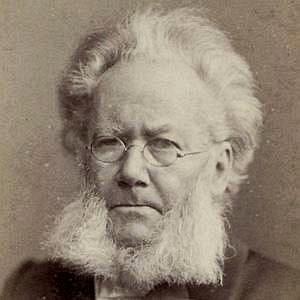 Henrik Ibsen net worth
