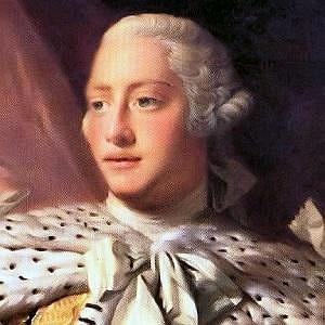 George III net worth