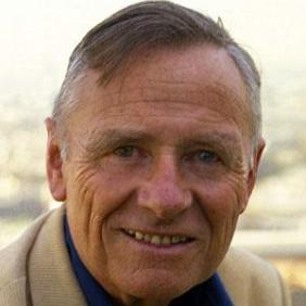 Christopher Isherwood net worth