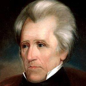 Andrew Jackson net worth