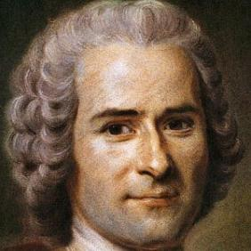 Jean-Jacques Rousseau net worth