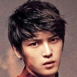 Kim Jaejoong net worth