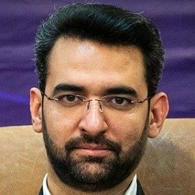 Mohammad-Javad Azari Jahromi net worth