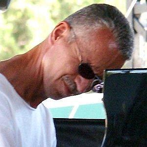 Keith Jarrett net worth
