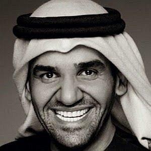 Hussain Al Jassmi net worth