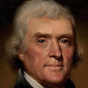 Thomas Jefferson net worth