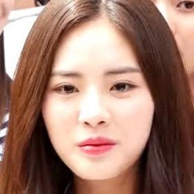 Park Ji-won net worth