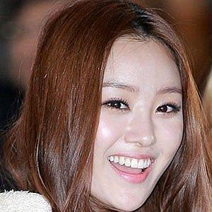 Song Jieun net worth