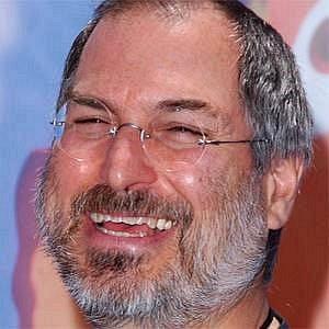 Steve Jobs net worth